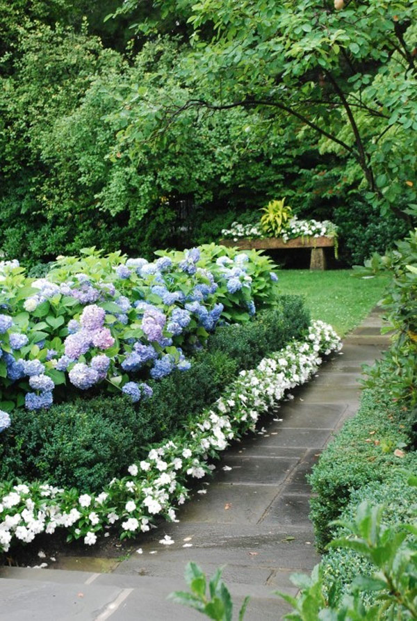 Pathways In Gardens 55 inspiring pathway ideas for a beautiful home garden