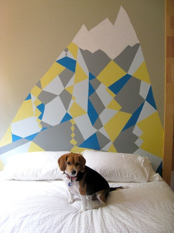 3d Create Your Own Room: 101 Headboard Ideas That Will Rock Your Bedroom