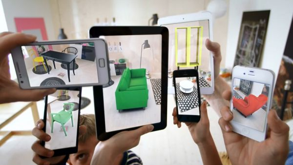 ikeas augmented reality catalogue allows you furnish your home digitally - How To Furnish Your Home