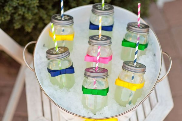 137 Creative Things You Didn\'t Know You Could Do With Mason Jars