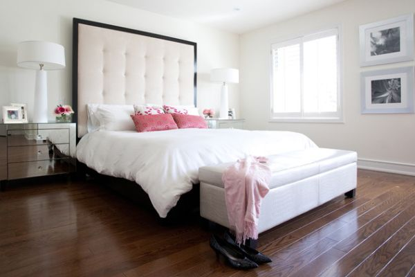 Bedroom Interiors 26 dreamy feminine bedroom interiors full of romance and softness