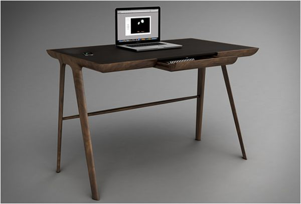 Desk Simple Alluring Back To School 10 Simple And Functional Desks For A Successful Start Decorating Inspiration