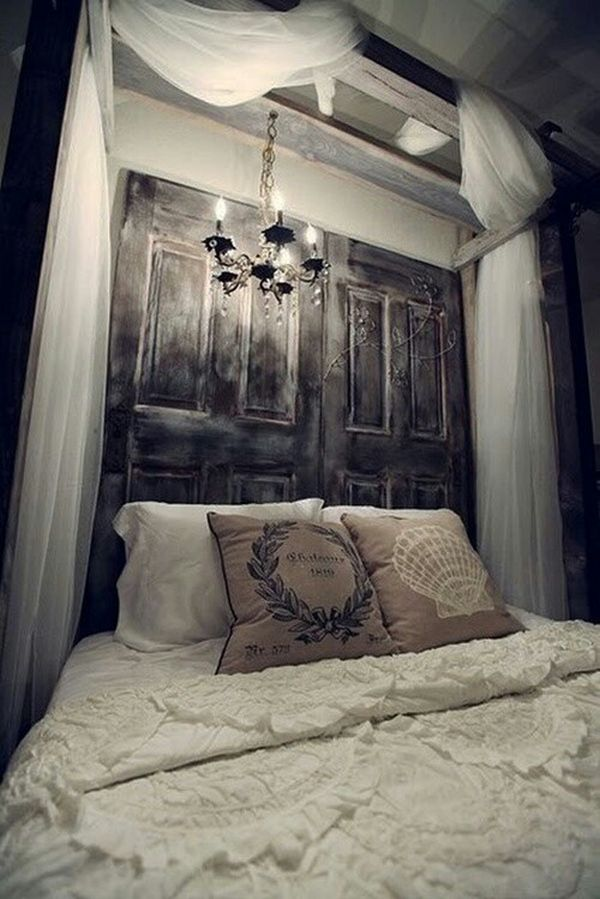 bedroom edge downtown a headboards gray love and tufted blending with of bedrooms pin modern headboard little the glam