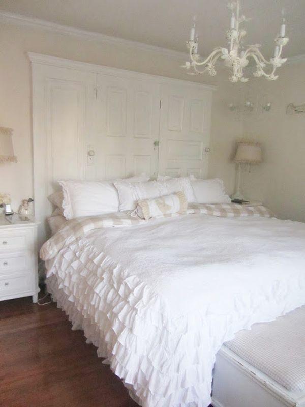 Bedroom Decor Headboards