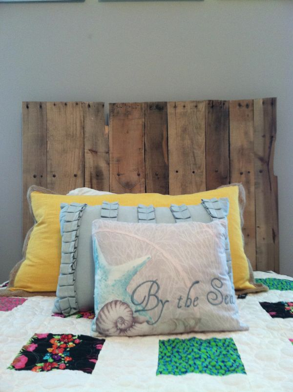Original Headboards 101 headboard ideas that will rock your bedroom
