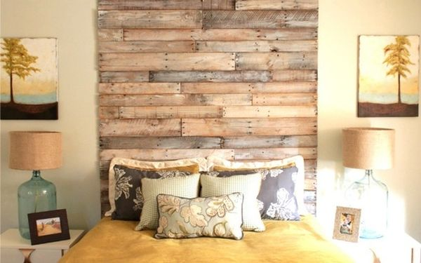 Image Result For How To Make A Headboard