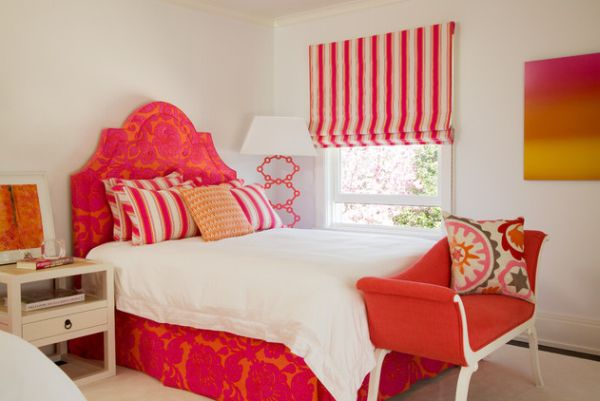 5 Unexpected Colour Schemes That Actually Work