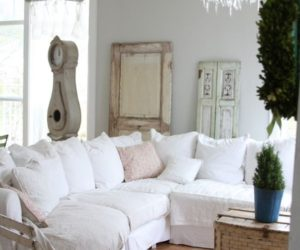 ... How To Achieve Shabby Chic Décor