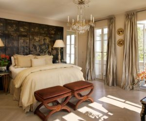 Steps To Creating A Romantic Bedroom