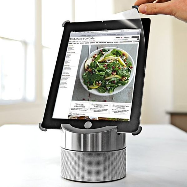20 futuristic kitchen gadgets for a smart cooking experience - Futuristic Kitchen