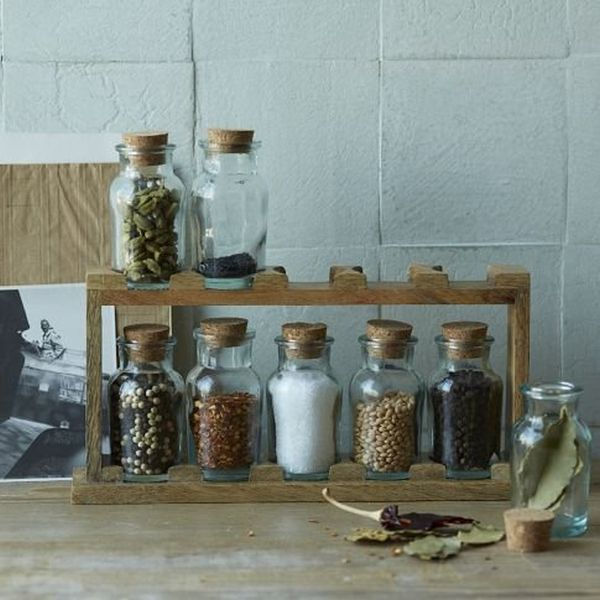 Modern Storage Solutions For Spices 10 Rack Design Ideas