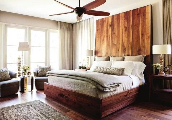 headboards view in gallery - Headboard Design Ideas