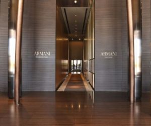 Armani Hotel Dubai – A Genuinely Unique Luxury Retreat
