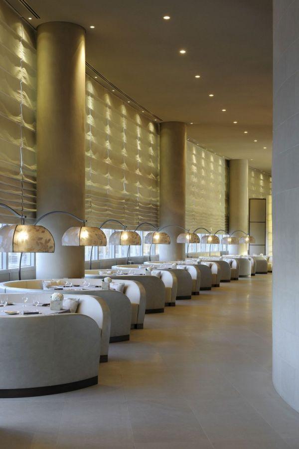 Armani hotel dubai a genuinely unique luxury retreat for Unusual hotels in dubai