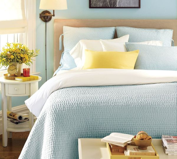 Fun Color Duos for the Bedroom: Their Mood and Meanings