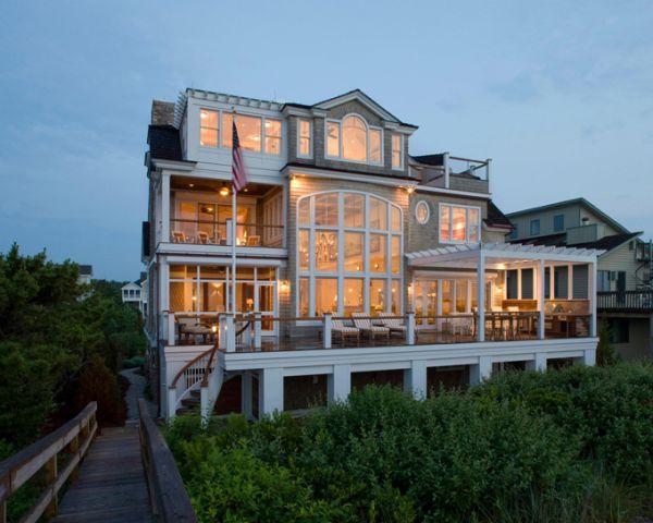 New Homes Near Bethany Beach