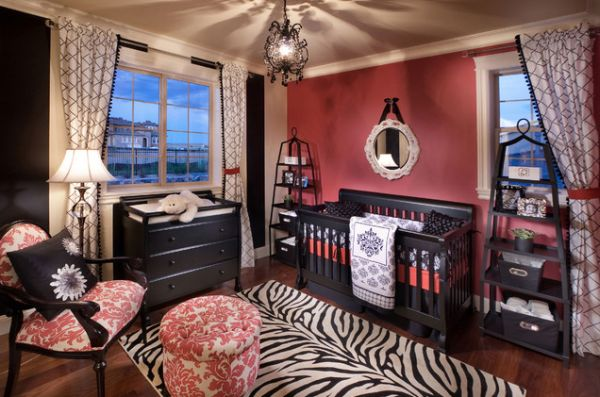 How to Design a Contemporary Combo Room