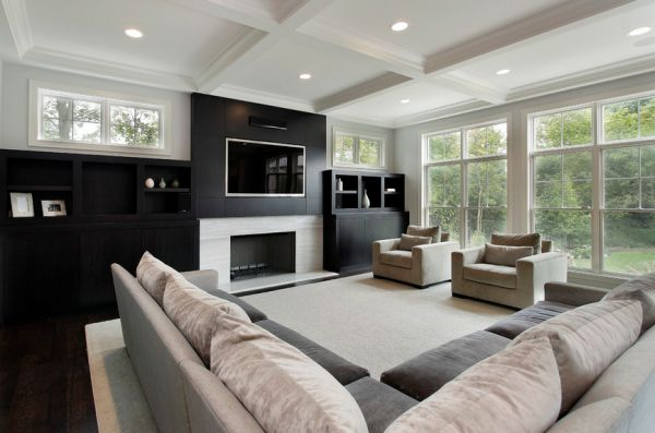Great Custom Designed Furniture. View In Gallery. A Professional Interior Designer  ...