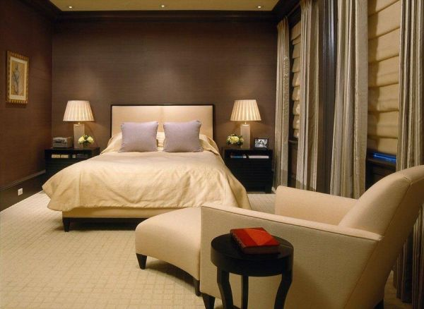 color duos for the bedroom their mood and meanings 14867 | elegant bedroom