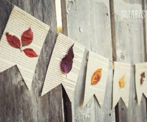 12 Fall Décor Concept For And From The Garden