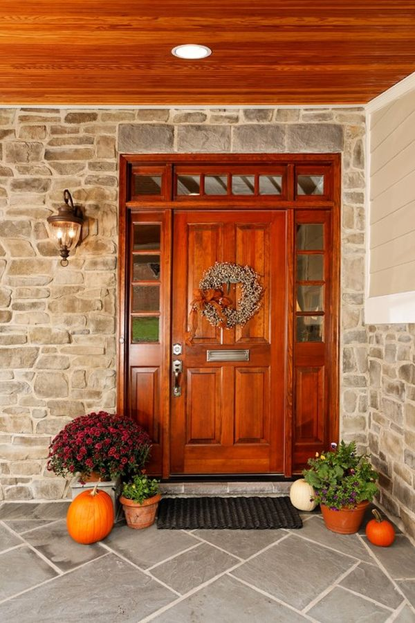 Sprucing up for fall quick and easy tips - Fall decor trends five tips to spruce up your homes ...