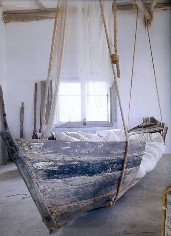 view in gallery 17 simple ways to repurpose a canoe  rh   homedit