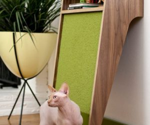 29 Cute And Comfy Furniture Designs For Modern Pets