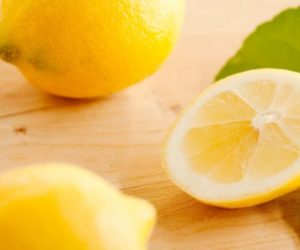 15 Natural Ways To Clean With Lemons!