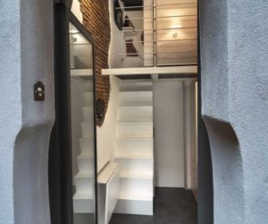 The Smallest Home In Italy, Renovated And More Inviting Than Ever
