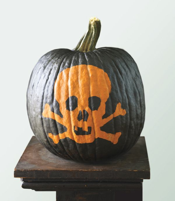The Most Amazing 31 No-Carve Pumpkin Ideas