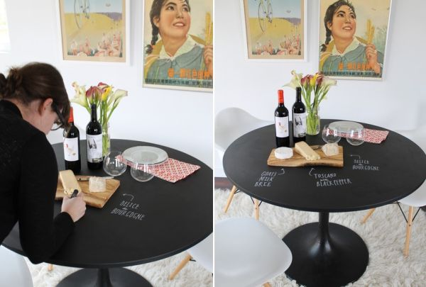 Exquisite Ideas for Tables