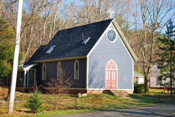 Cottage Building Plans Nova Scotia