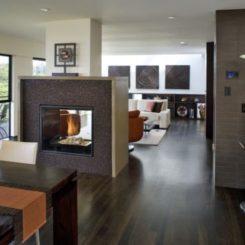 10 Hot Fireplace Designs
