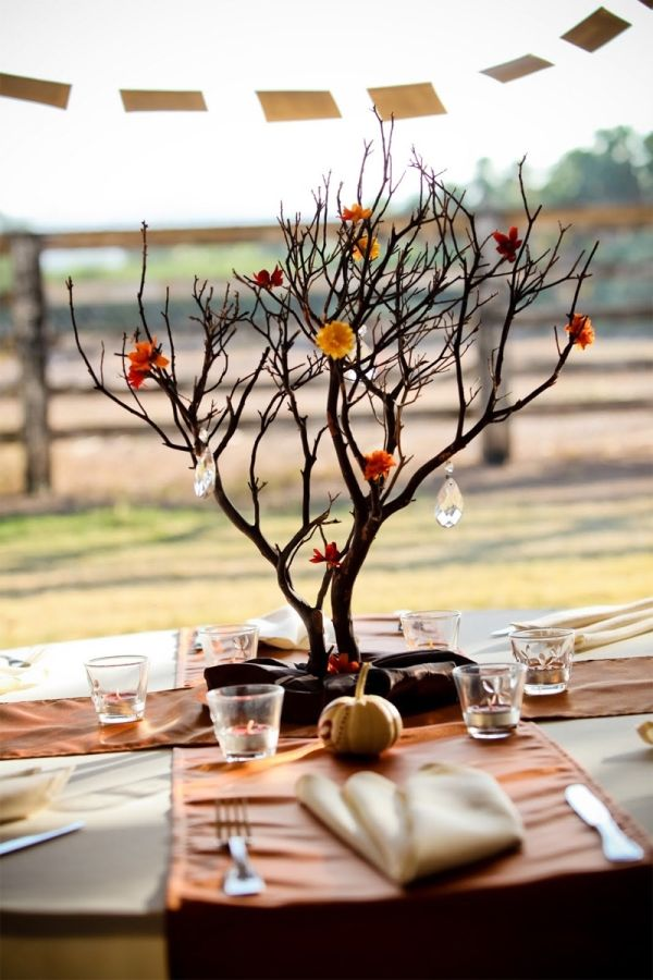 Twig Decor how to use branches creatively – 30 diy projects for your home