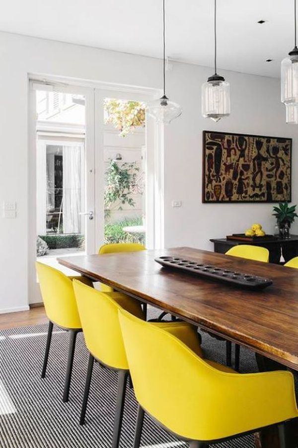 Obsessed With Yellow 19 Eye Catching Ideas