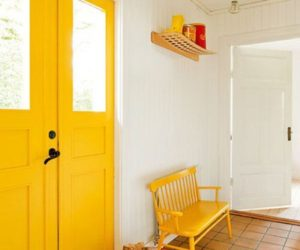 Obsessed With Yellow – 19 Eye-Catching Ideas