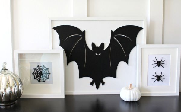 8 Small & Simple Halloween Décor Ideas that Make a Big Difference