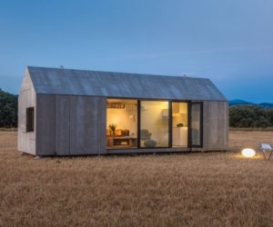 The Mobile House You Can Take With You On Vacations