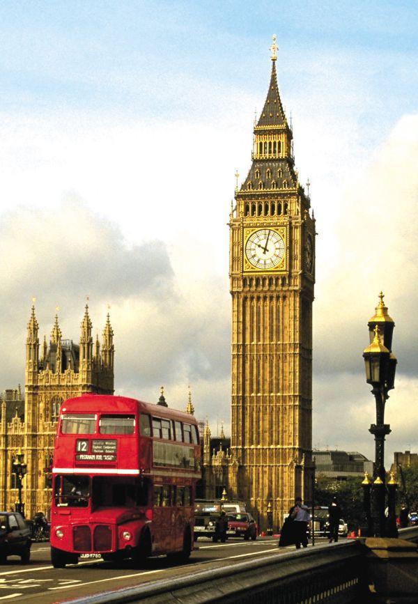 7 The Big Ben