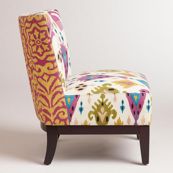 Aberdeen Chair. & Printed Personality-Filled Chairs: Ideas and Inspiration