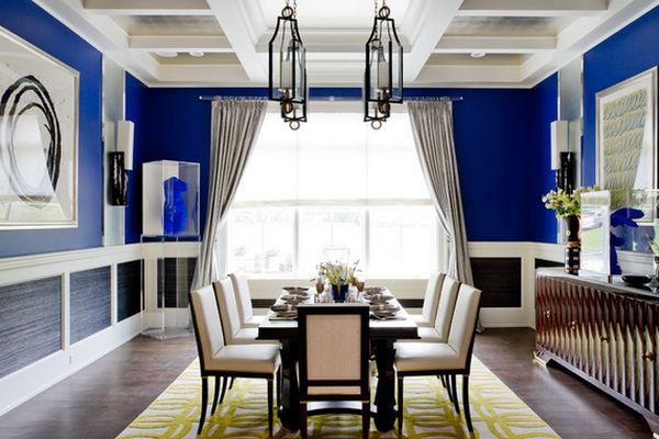Electric Surge: How to Design with Cobalt Blue