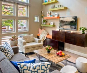 10 Décor Tips for Renters