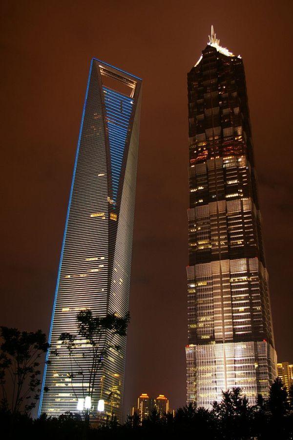 20 Amazing Architecture Landmarks Around The World