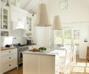 Get an Eco-Friendly Kitchen