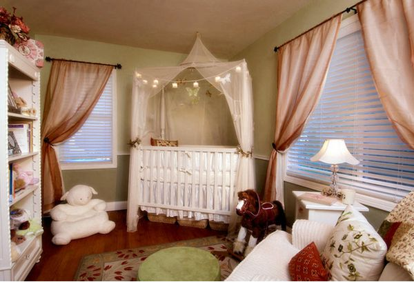 Good 10 Great Crib Ideas From Classic To Whimsical Nice Ideas