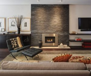 Living Room With Fireplace Designs custom built fireplace ideas for a living room