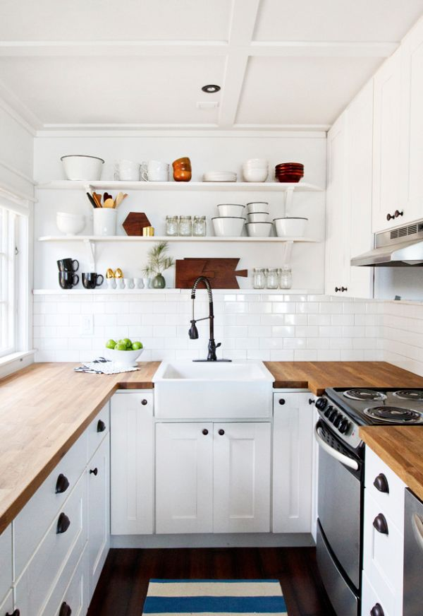 10 Smart And Affordable Space Savers For The Kitchen