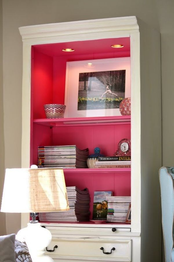 3 Ways to Add Surprise Colorful Details to Your Home