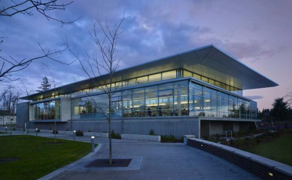 12 Modern Architecture Libraries Around The World