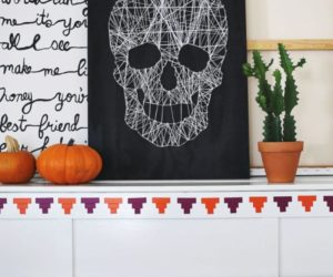 A Few More Fun And Easy DIY Projects For Halloween